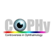 Launch website - The 1st World Congress on Controversies in Ophthalmology (COPhy)