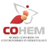Launch website - The 1st World Congress on Controversies in Hematology (COHEM)