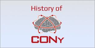 CONy History